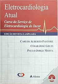 eletrocardiologia atual