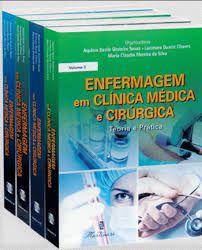 enfermagem em clínica médica e cirúrgica