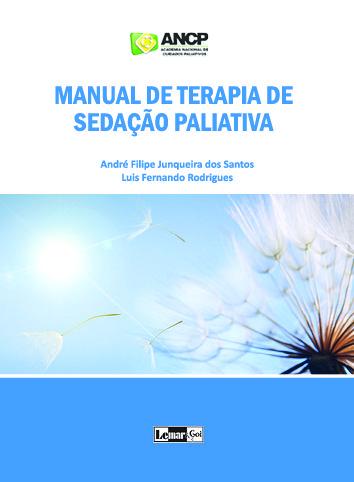Manual de Terapia de Sedação Paliativa