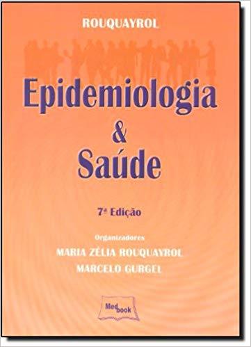Rouquayrol. Epidemiologia e Saúde