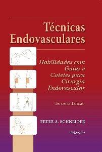 TECNICAS ENDOVASCULARES