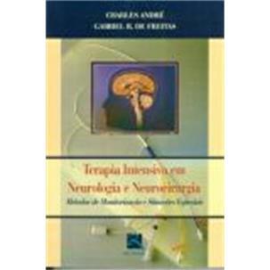 TERAPIA INTENSIVA EM NEUROLOGIA E NEUROCIRURGIA