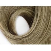 Mega Hair de Fita Adesiva Cor #7 - Loiro Escuro