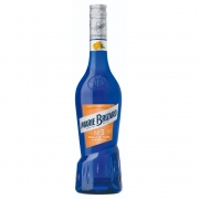 Licor Fino de Laranja Curaçau Blue Marie Brizard 700 ml