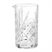 Mixing Glass Coquetel em Cristal 630ml HomeStyle