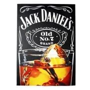 Quadro Jack Daniels - Old N. 7 Brand