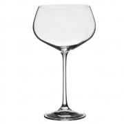 Taça Bohemia Cristal 400 ml Linha Megan
