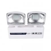 Iluminação de Emergência LED 400 Lumens