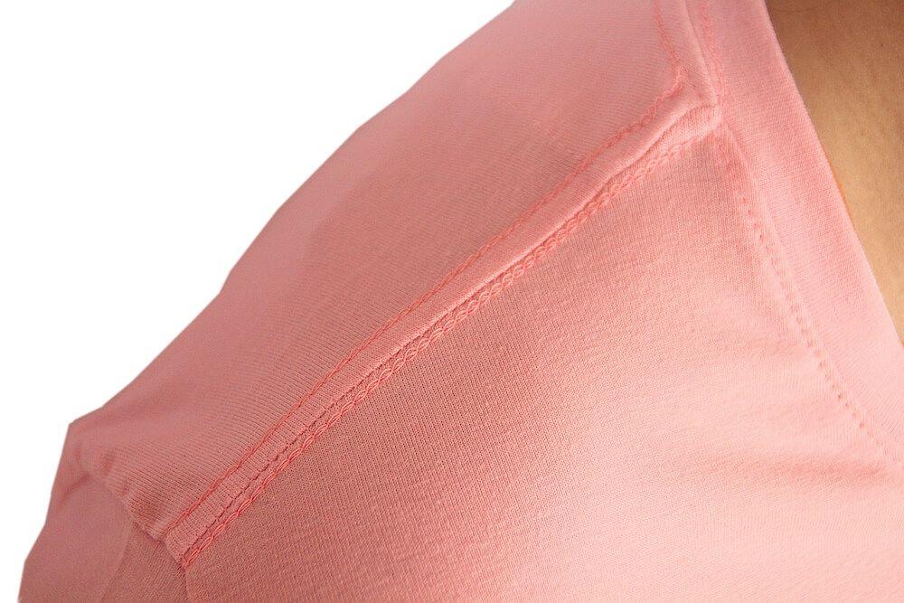 Camiseta Rosa PSC