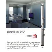SUPORTE GIRATÓRIO  360°