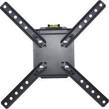 """SUPORTE PARA TV OU MONITOR DE LCD/PLASMA/LED DE 10"""" ATÉ 55"""""""