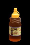 Mel de Flores de Assa Peixe  bisnaga 500g