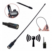 Antena  NA771 para Baofeng UV5R de Alto Ganho