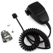 Microfone Ptt Para Motorola Base Pro51500 Gm300 Em400