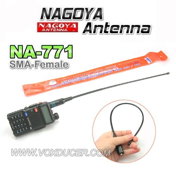 Antena Nagoya NA771 Sma Fêmea
