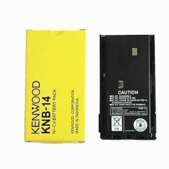 Bateria Kenwood KNB14