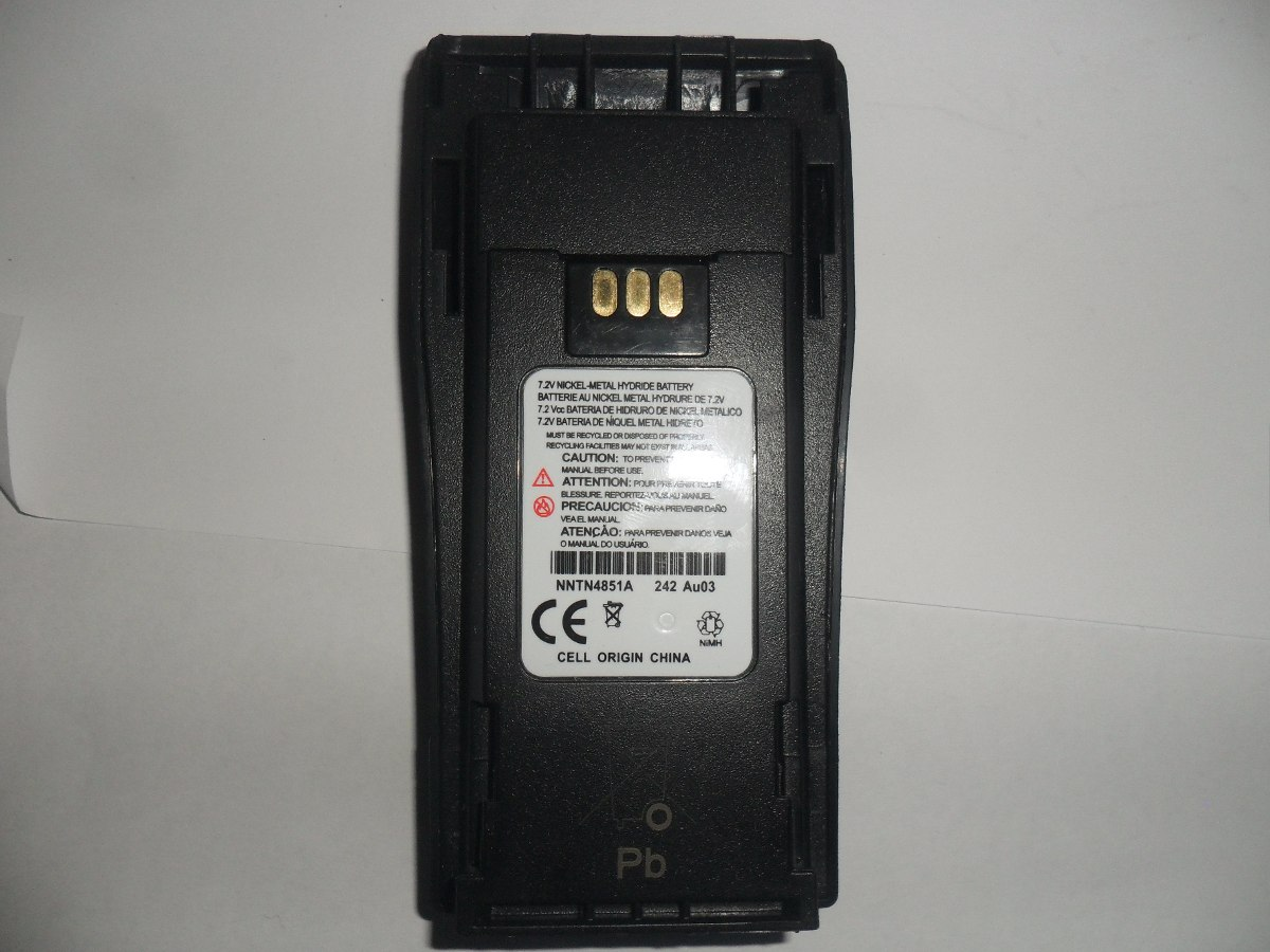 Bateria para Motorola EP450