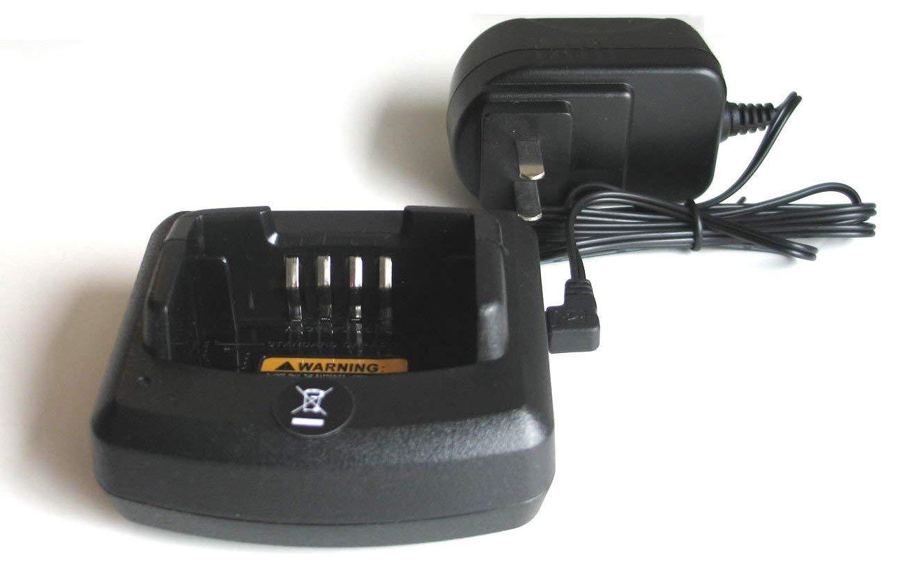 Carregador de Mesa para Motorola EP150