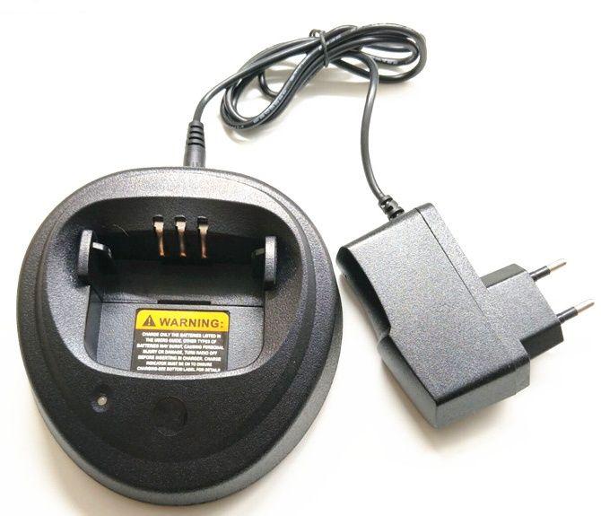Carregador de Mesa para Motorola EP450