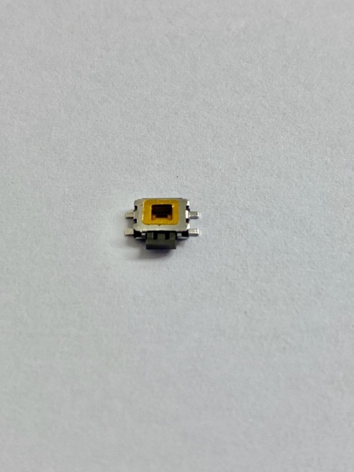 Chave Tact Para Motorola Ep450 Dep450 Dtr620