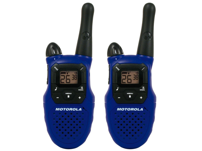 Clipe De Cintura Para Motorola Talkabout Mr350 MC220