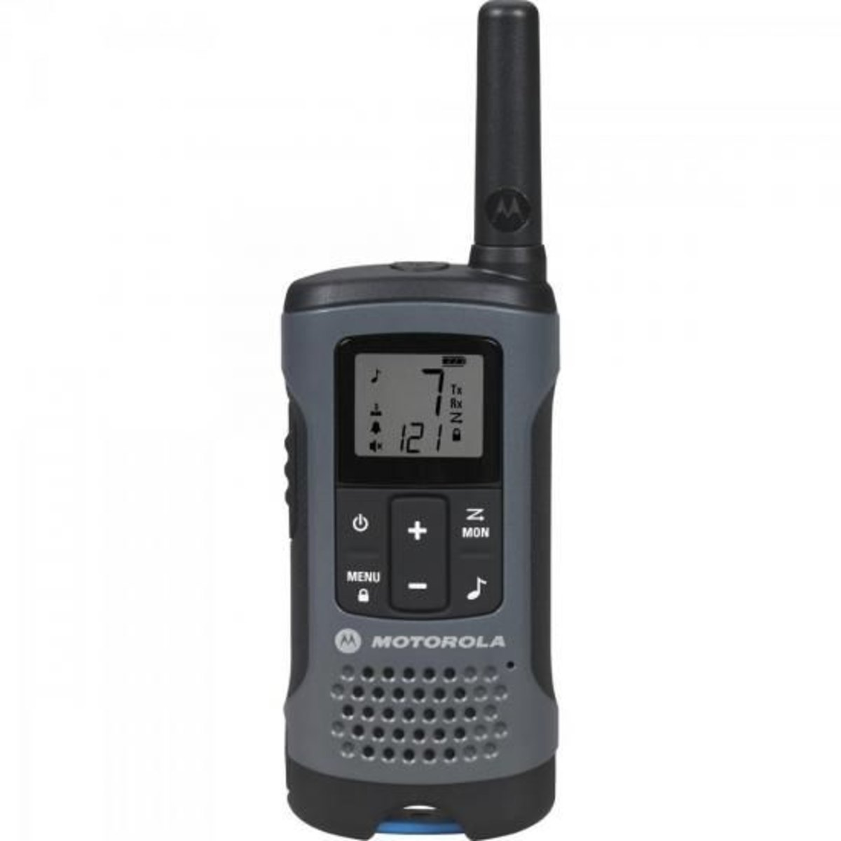 Fone profissional com ptt de lapela e microfone para Motorola Talkabout