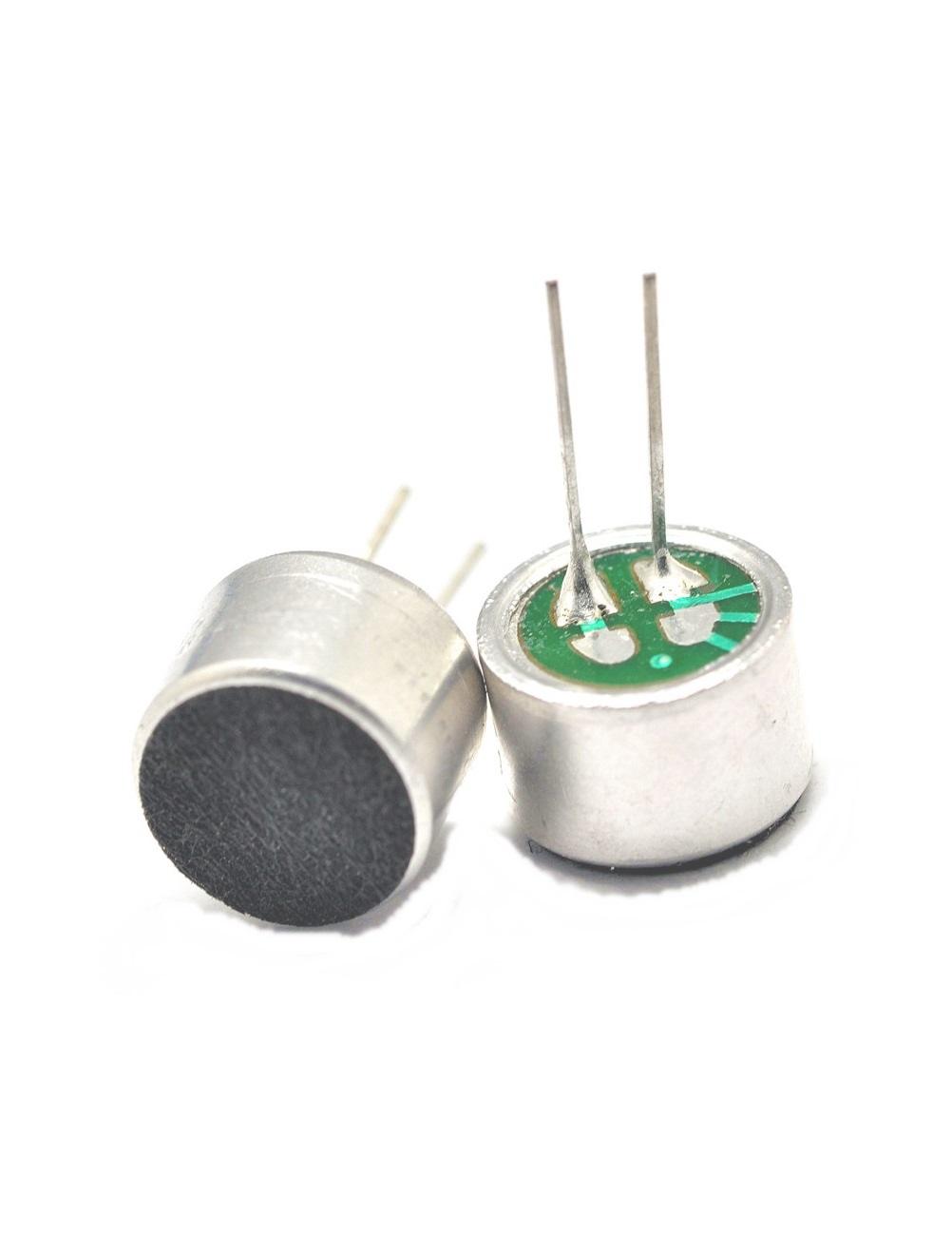 Microfone de Eletreto Interno para Baofeng BF777 - BF888