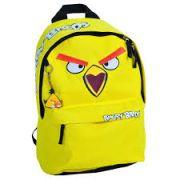 Mochila 252 Angry Birds Amarela