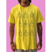 Plantinhas  Amarela