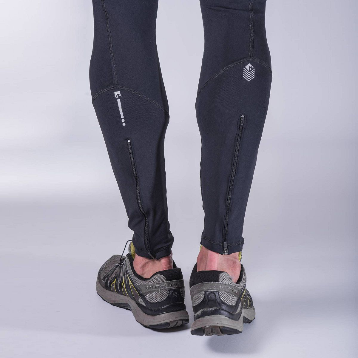 Legging Hard Black Trail Masculina Preta