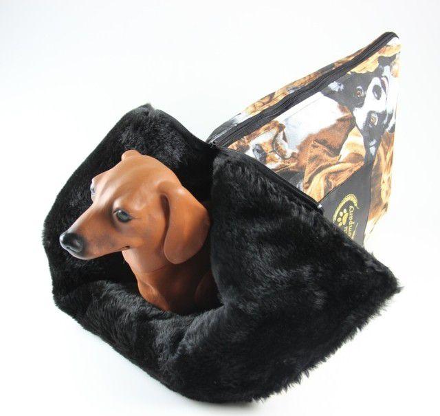 Saco Edredom Dog