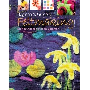 Livro ´Beginner´s Guide to Feltmaking´