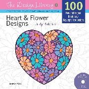 Livro ´Heart & Flower Designs´