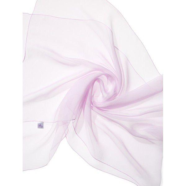 Echarpe Chiffon Colorida 180x55cm - Pearl
