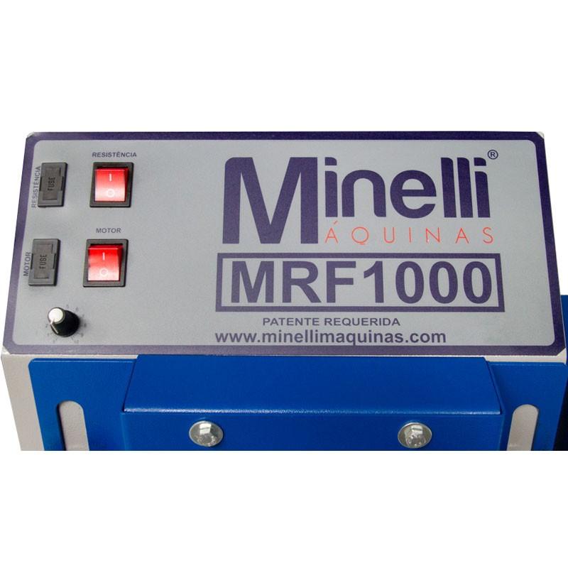 Refiladora de Fita de Borda MRF1000