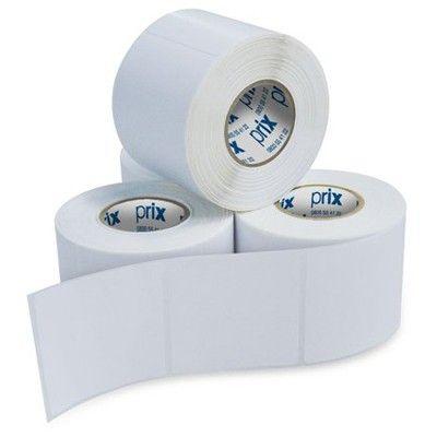 Caixa de Etiquetas Para Balanças 60mm x 40mm (24 Rolos)