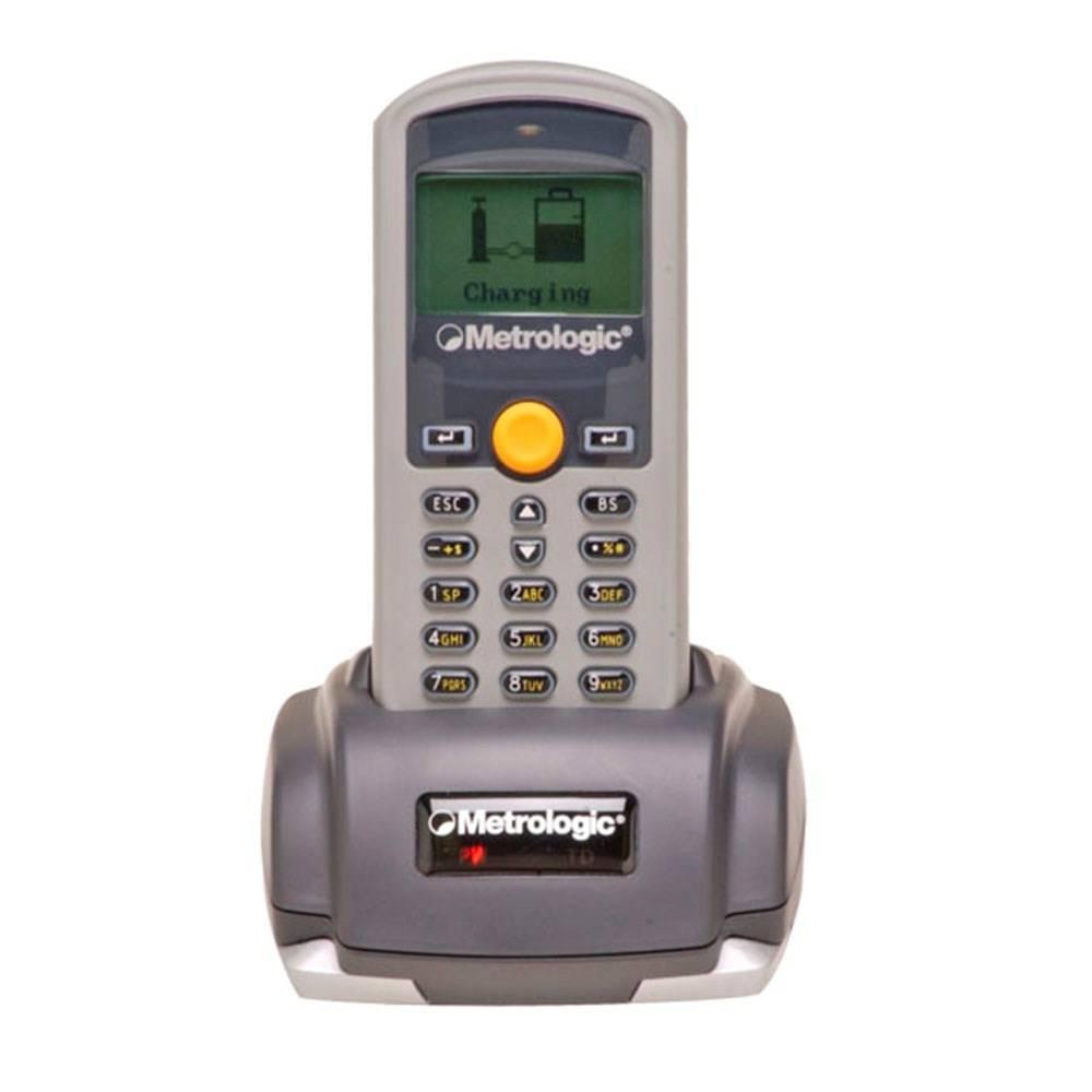 Coletor de Dados Batch Honeywell/Metrologic Optimus MK 5502 (Laser/USB)