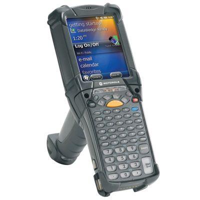 Coletor de Dados Laser Zebra/Motorola/Symbol MC 9190
