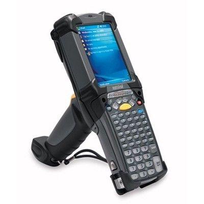 Coletor de Dados Zebra/Motorola/Symbol MC9200