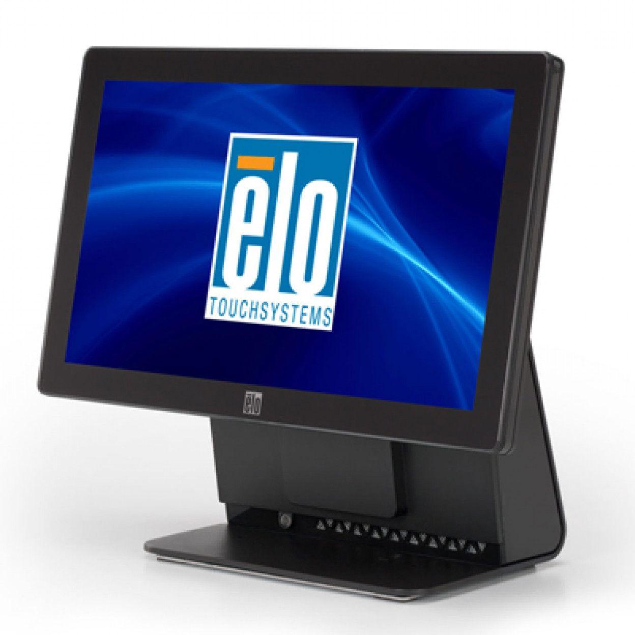 Computador Touch Screen Elo 15E1