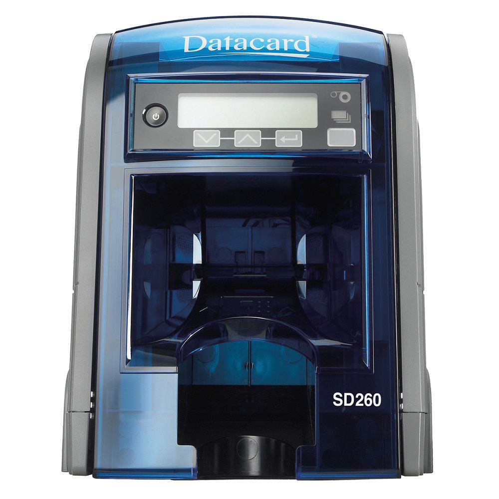 Impressora de Cartões Datacard SD260