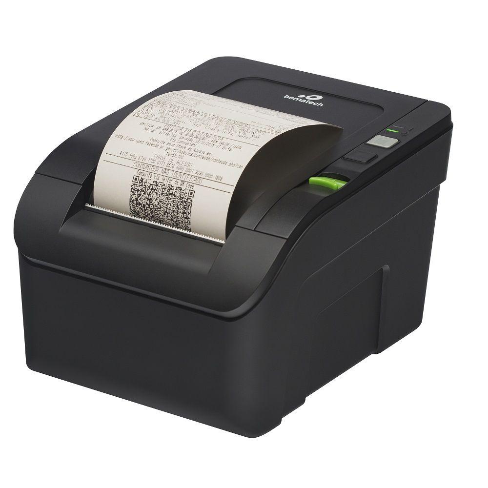 Impressora de Cupom Térmica Bematech MP 100S TH