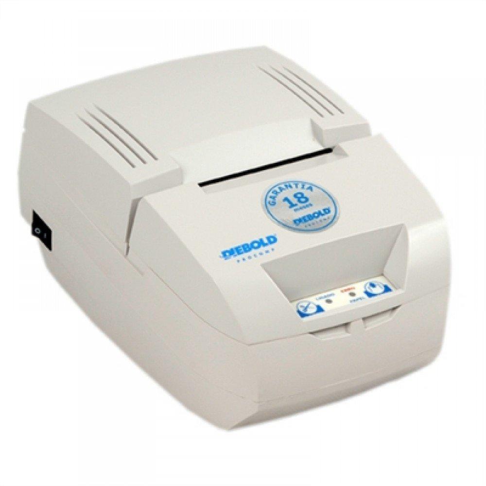 Impressora de Cupom Térmica Diebold Mecaf IM 433 TD (Guilhotina)
