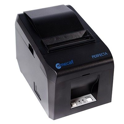 Impressora de Cupom Térmica Diebold Mecaf Perfecta