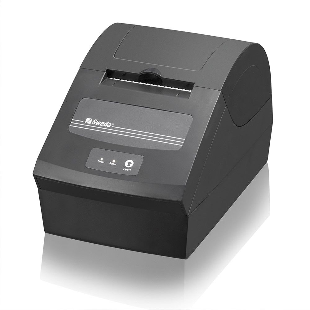Impressora de Cupom Térmica Sweda SI-150