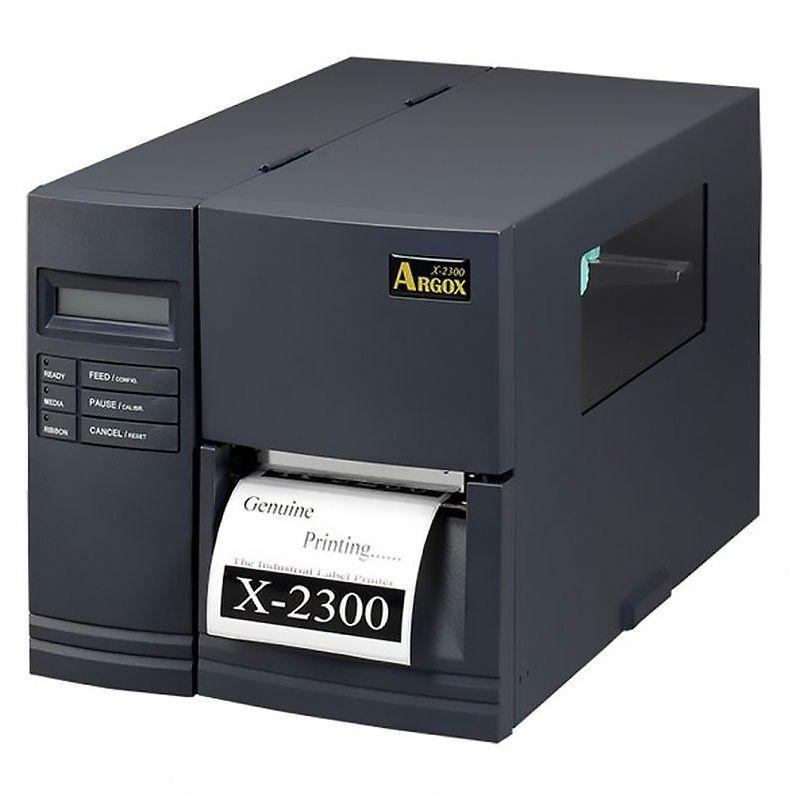 Impressora de Etiquetas Argox X-2300 PPLZ (Rede)