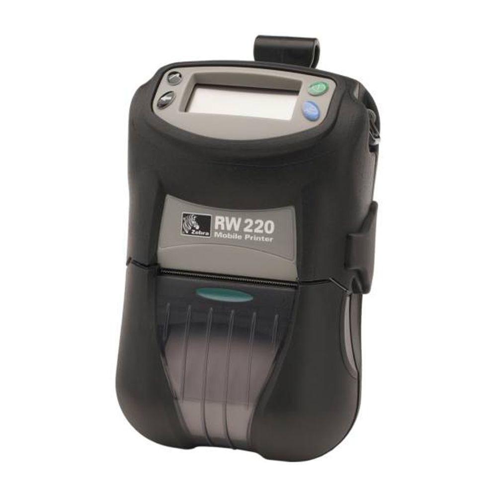 Impressora Portátil Zebra RW220