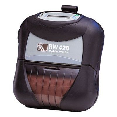 Impressora Portátil Zebra RW420