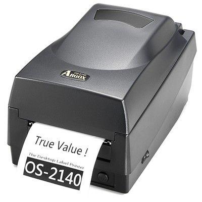 Impressora Térmica de Etiquetas Argox OS2140
