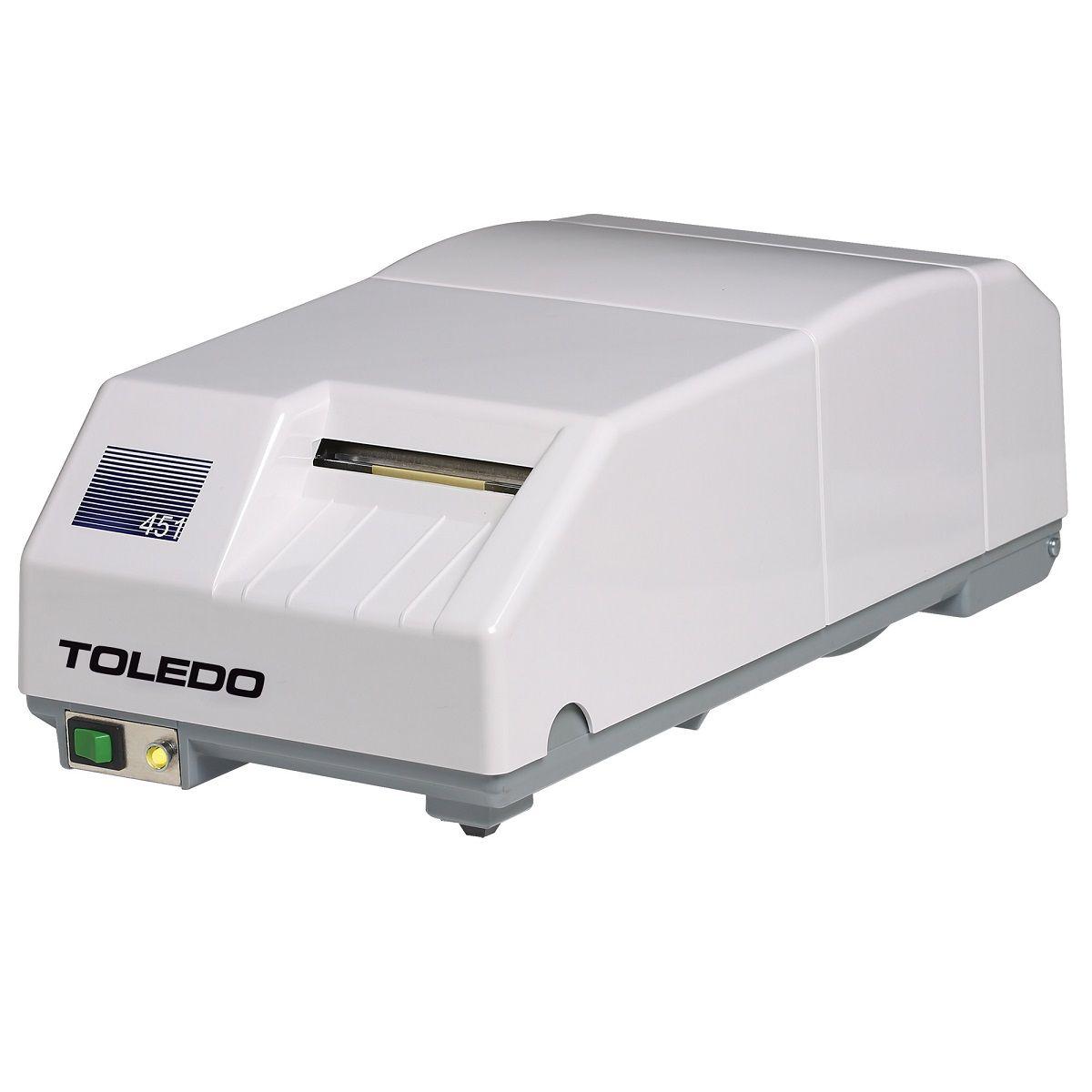 Impressora Térmica de Etiquetas para Balanças Toledo 451